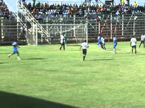 16.04.2014::KONKOLA MINE POLICE FC-TP MAZEMBE::0-1