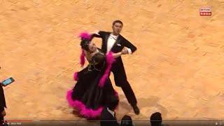 Publication Date: 2019-11-13 | Video Title: 20191109 亞洲青年體育舞蹈錦標賽 - 標準舞 35+