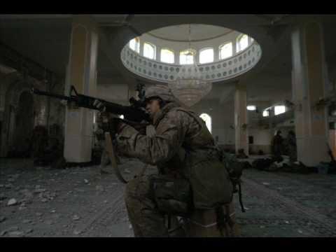 1st Battalion 8th Marines in Fallujah - Slideshow