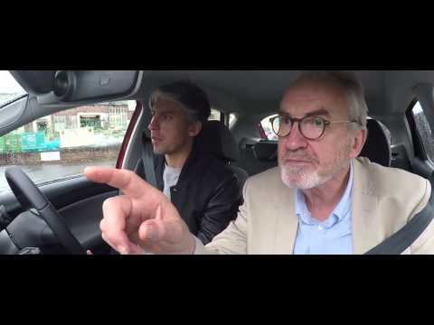 George and Larry Lamb's Hidden Gem Road Trip in the New SEAT Ibiza Part 1
