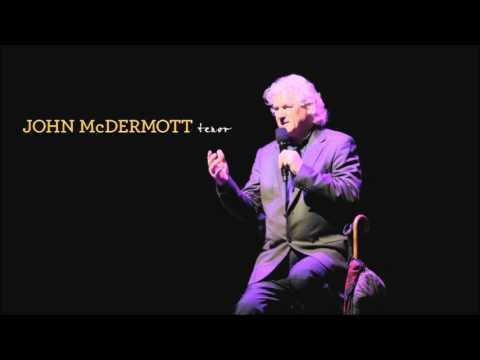 John McDermott- Galway Bay