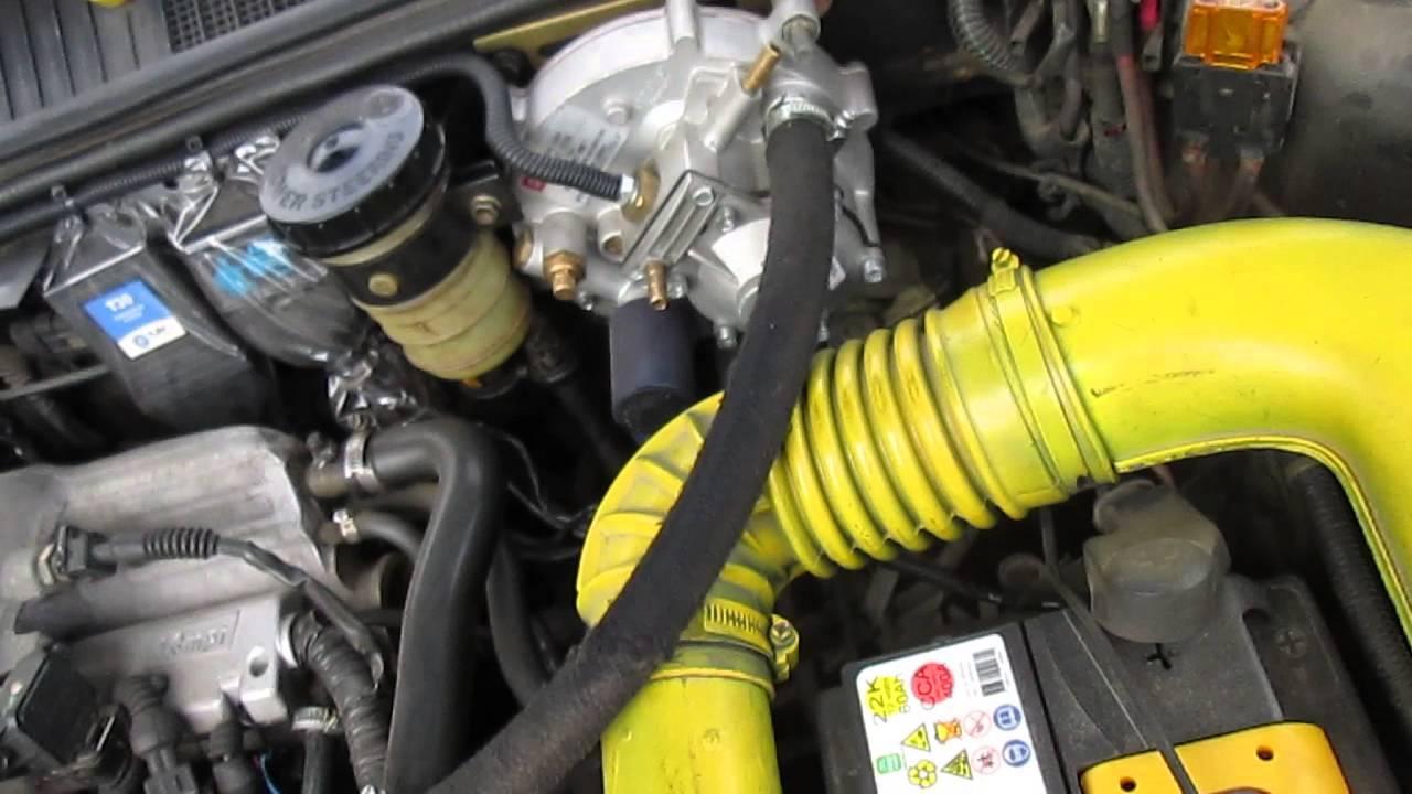 Fiat Tipo 1 6 Mpi