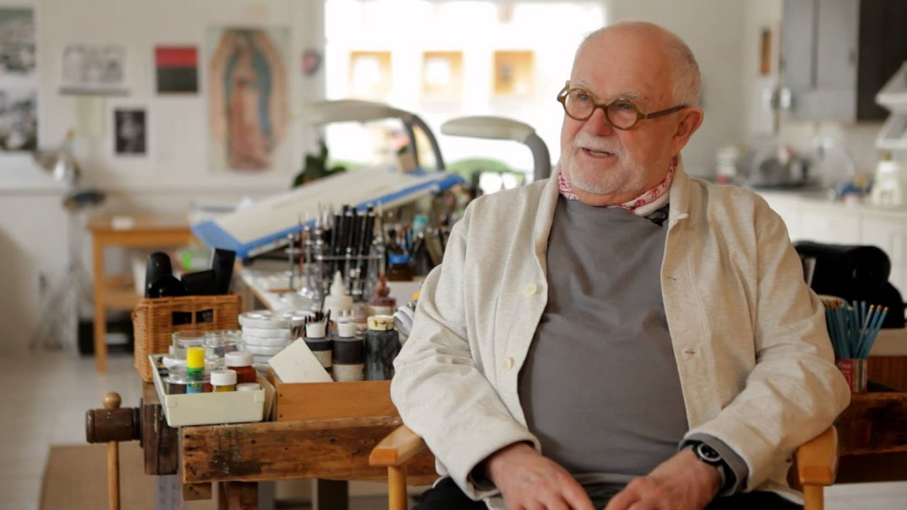meet the author tomie depaola art