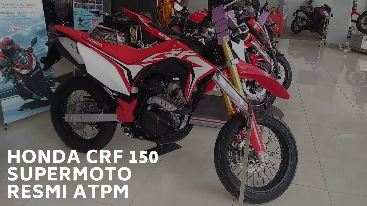 hight resolution of crf 150
