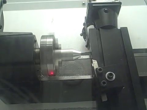 Scantek 2000 CNC Lathe – First cut with LinuxCNC | Jay's