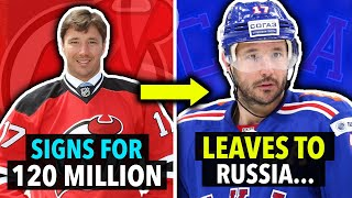 Free Agency Signings That RUINED A Team For Years