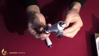 видео Casa de Bronces - итальянские дверные ручки на розетке для межкомнатных дверей
