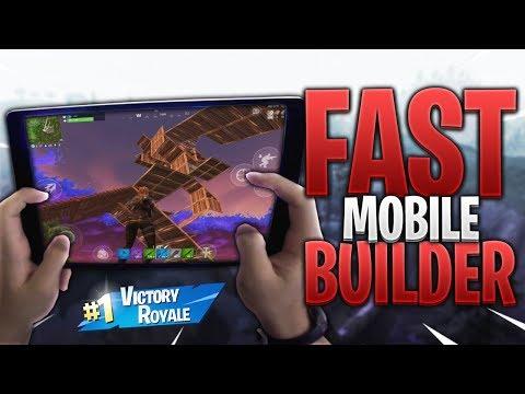 PRO FORTNITE MOBILE PLAYER // 430+ Wins // Fortnite Mobile Gameplay Tips & Tricks thumbnail