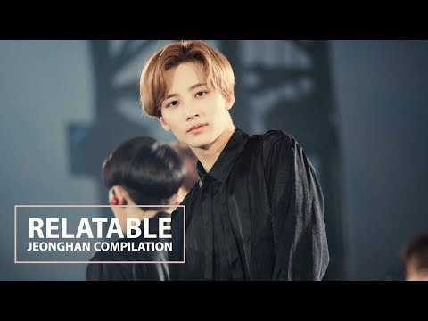 SEVENTEEN Relatable Jeonghan Compilation