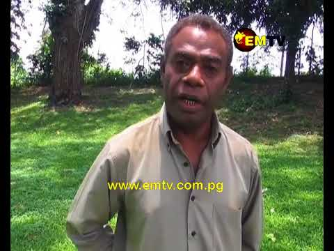 East New Britain Tourism Authority Responds to Rabaul Landowners