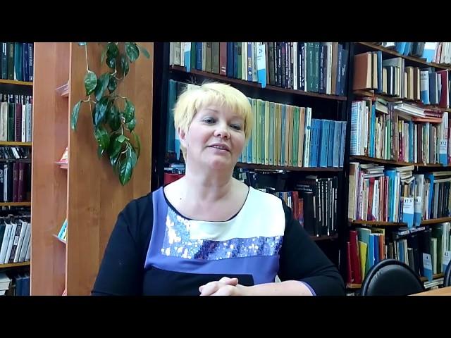 Изображение предпросмотра прочтения – СветланаСафонова читает произведение «Я и плакала и каялась...» А.А.Ахматовой