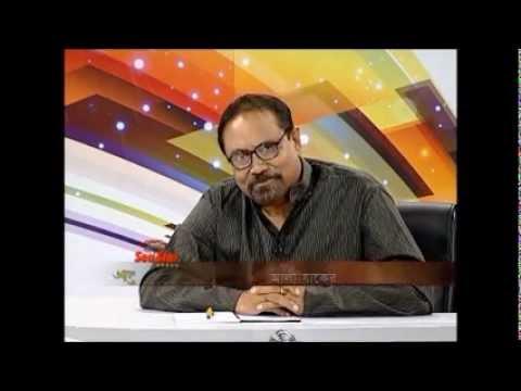 Aloy bhubon Bhora-Conversation on Bangladesh-Myanmar Maritime Boundary issue Part 1.wmv