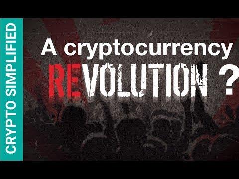 Cryptocurrency & Rifkin's Third Industrial Revolution, Market Update 08/03/2018