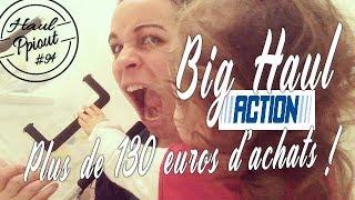Big Haul Action  #94 - J'en fais des caisses !!!