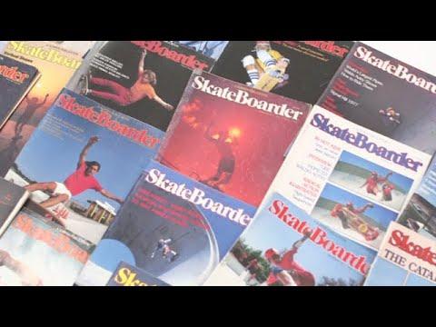 The Original Skateboarder Trailer   TransWorld SKATEboarding