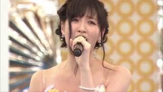 愛をこめて花束を@TIF2014 SMILE GARDEN20140803 横山ルリカ 動画 28