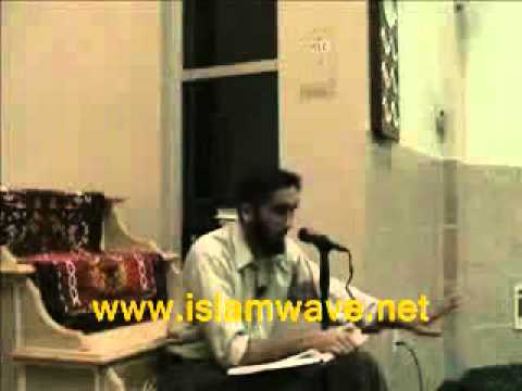Nouman Ali Khan - Being the Best to our Parents