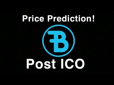 Bidao (BID) Price Prediction 2021 - Post ICO