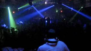DJ Amadeus & Kaskade live at WEBSTER HALL (New York) April 2009