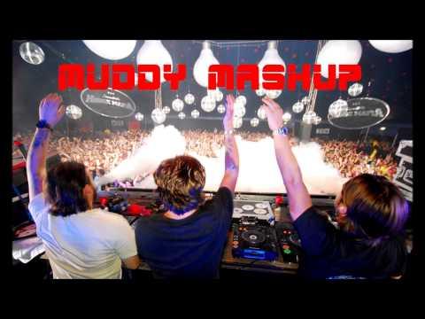 Swedish House Mafia - Don't You Worry Child X2 (Muddy Mashup) Free Download