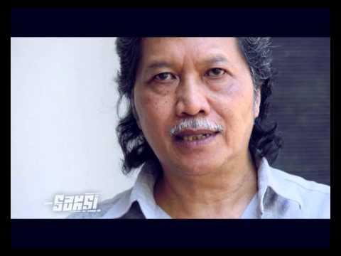 Saksi TVRI Jateng - Emha Ainun Nadjib - part01