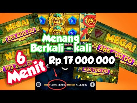 only-capital-50-rb-|-quick-ways-to-make-money-on-game-slots
