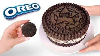 來試試這個有史以來最讚的Oreo蛋糕食譜吧