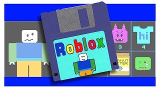 Roblox in 1988