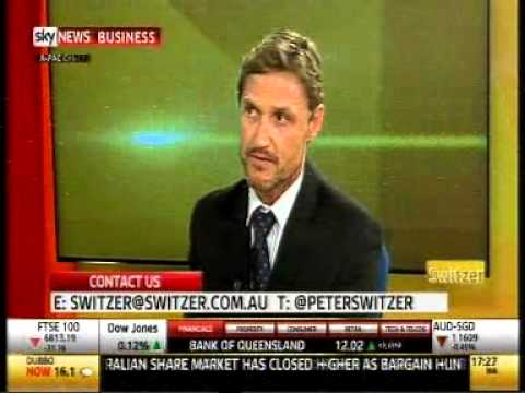Atlas Pearls and Perfumes interview on Switzer 20th May 2014