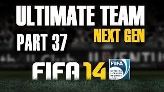 FIFA 14 Next Gen Ultimate Team - Дорога к 1 дивизиону - Часть 37 - Я пытался :(