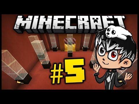 COMPLETAM MONUMENTUL - Captive Minecraft #5