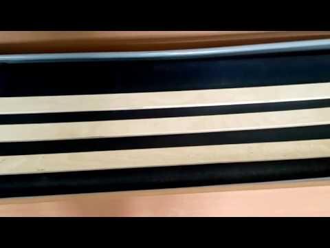 Механизм французская раскладушка (Миксотойл)