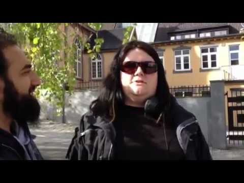 So Many Christians Convert To Islam | Norway - Day 11 - IERA