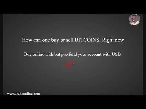 How To Buy & Sell Bitcoins In Zimbabwe 2018