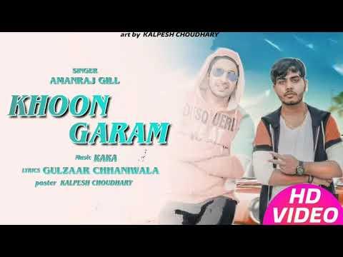 sava-sher-jiigar-te-khoon-garam---devender-ahlawat-new-haryanvi-song-2019