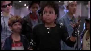 Michael Jackson - Bad Moonwalker Kids