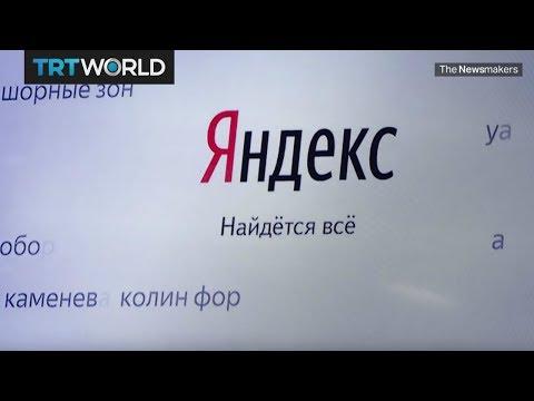 Picture This: Ukraine's Social Media Ban