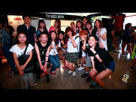 StudyPlusเยี่ยมชมมหาวิทยาลัยอีฮวา(EWHA)ที่ประเทศเกาหลี 2/2