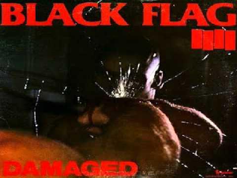 Black Flag  Room 13