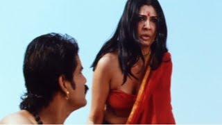 Prabhu Deva kills Nagarjuna   Agni Varsha Part 6   Hindi Movie