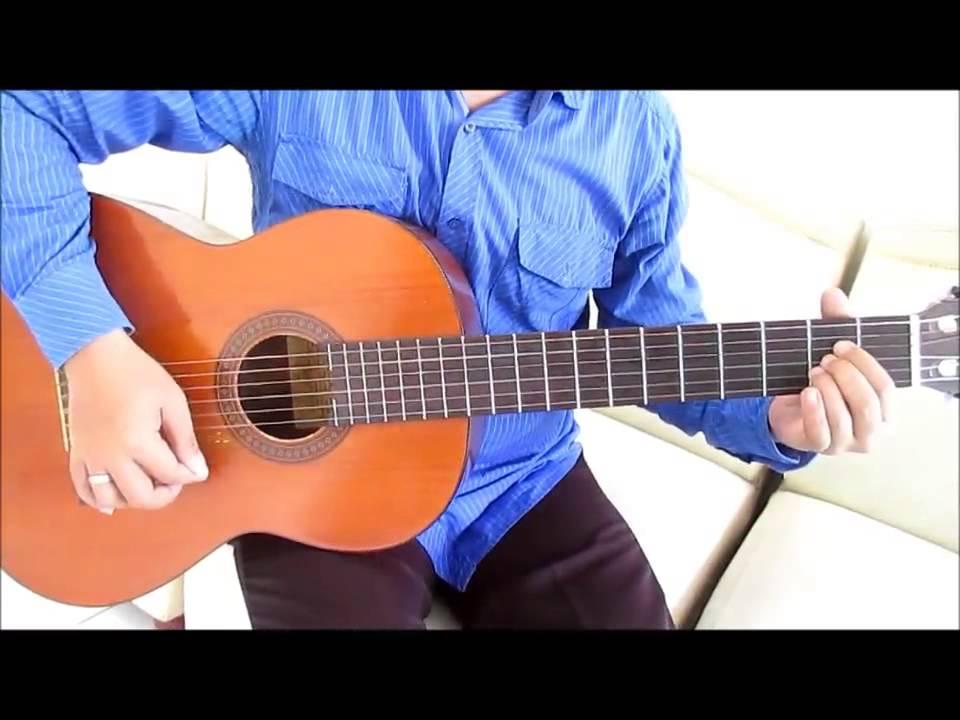 Belajar Kunci Gitar Ebiet G Ade Berita Kepada Kawan Petikan Mudah Youtube