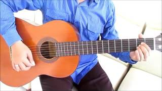Belajar Kunci Gitar Ebiet G. Ade Berita Kepada Kawan Petikan Mudah