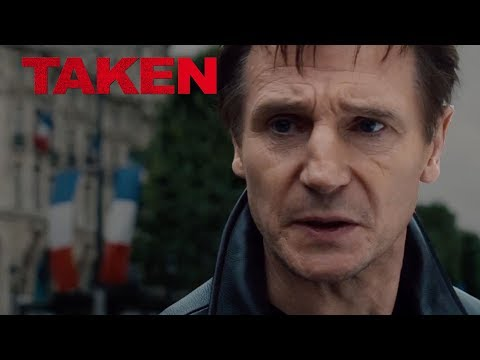 Taken  Liam Neeson's Top 10 Bad Ass Moments  20th Century FOX