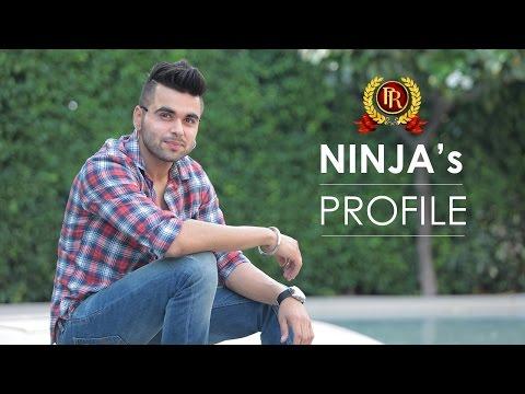 Ninja Singer | Celebrity Profile | Pollywood Reporter