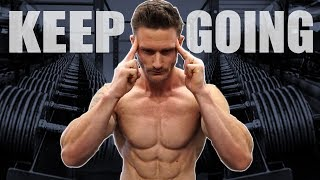 Top 3 Ways to Mentally Prepare Yourself for a Workout
