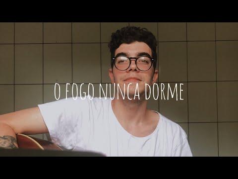 Gabriell Júnior - O Fogo Nunca Dorme (Cover Alessandro Vilas Boas)