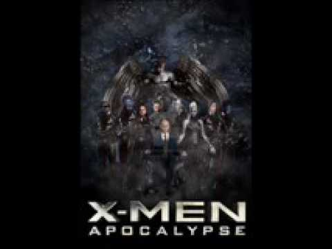 X-Men Apocalypse Hindi Dubbed Movie | 99 HD Films