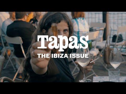 Así fue la presentación del Ibiza Issue de Tapas Magazine
