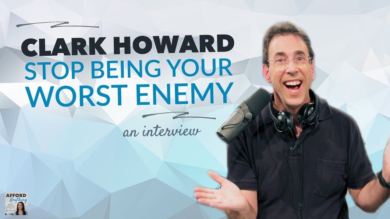 Clark Howard svorio netekimas