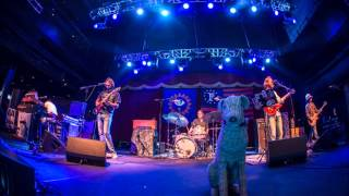 Chris Robinson Brotherhood 7-12-14 Las Vegas, NV, Brooklyn Bowl
